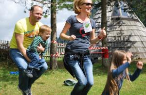 Familientage erleben